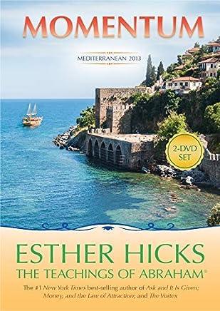 Momentum: Mediterranean 2013 by Esther Hicks(2014-10-01)