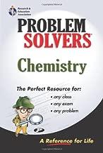 Chemistry Problem Solver (Problem Solvers Solution Guides)