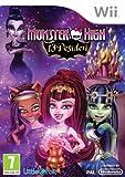 Namco Bandai Games Monster High - Juego (Wii, Nintendo Wii, Acción, ITA)