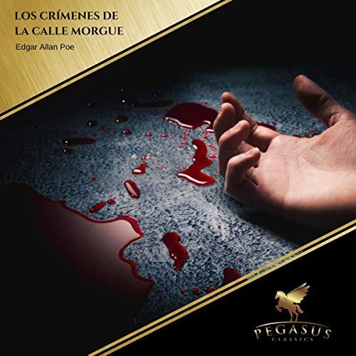 Los Crímenes de la Calle Morgue Titelbild