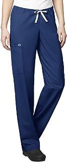 WonderWink Women's Drawstring Cargo Pant-Tall