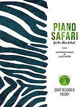 PIANO SAFARI OLDER BEG SRTHEORY 2