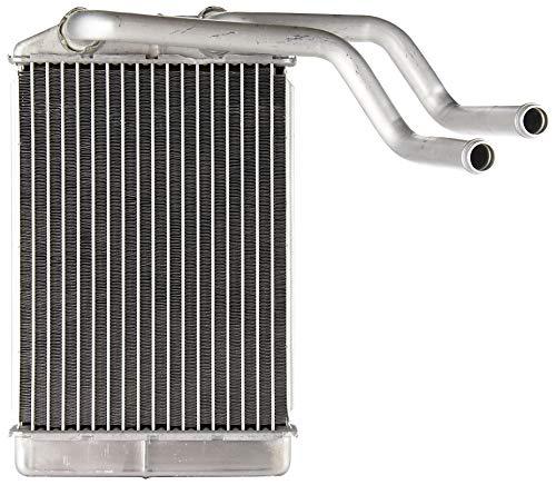 Spectra Hvac Heater Core 94466