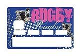 Sticker CB Sport Rugby