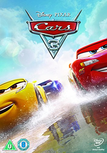 Cars 3 [UK Import]