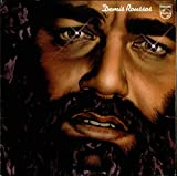 Roussos, Demis The Demis Roussos Magic LP Philips 9101131 EX/EX 1974 sleeve is faded along half of spine