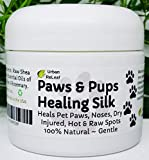 PAWS & PUPS HEALING SILK
