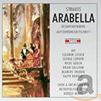 Arabella (in engl.Spr.)