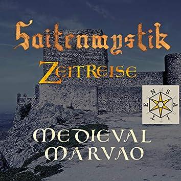 Zeitreise - Medieval Marvao