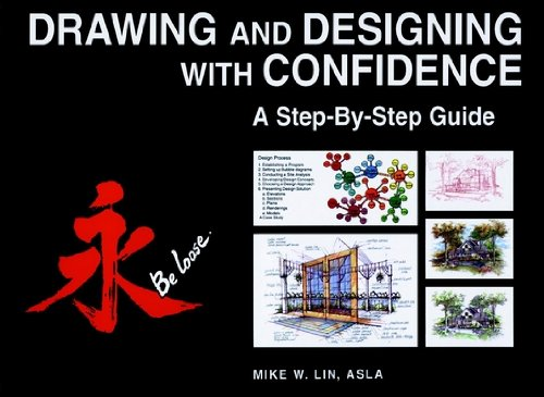 Compare Textbook Prices for Drawing and Designing with Confidence: A Step-by-Step Guide 1st Edition ISBN 9780471283904 by Lin, Mike W.