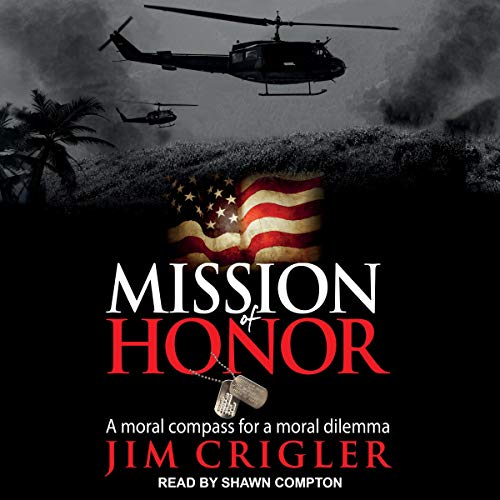 Mission of Honor cover art