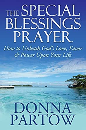 The Special Blessings Prayer