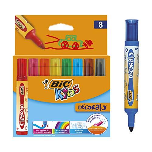 BIC Kids 946442 Fasermaler