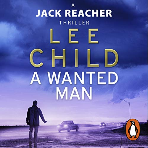 A Wanted Man     Jack Reacher 17              By:                                                                                                                                 Lee Child                               Narrated by:                                                                                                                                 Jeff Harding                      Length: 11 hrs and 47 mins     1,355 ratings     Overall 4.5