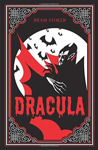 DraculaBram Stoker Classic, (Gothic Literature... 1926444345 Book Cover