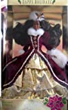 1996 AA Happy Holidays Barbie
