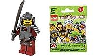 レゴ (LEGO) ミニフィギュア シリーズ3 サムライ (Minifigure Series3) 8803-04 [並行輸入品]