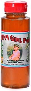 Sponsored Ad - 100% pure Macadamia nut honey from the Big Island of Hawaii