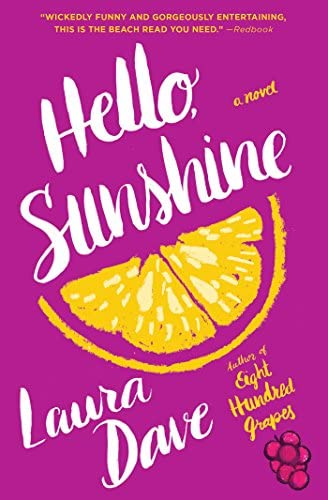 Hello Sunshine A Novel product image
