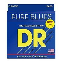 DR ディーアール 5弦ベース弦 PB5-40 Light 5 - String