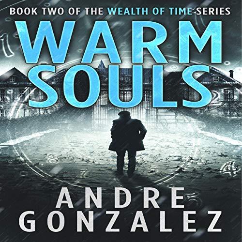 Warm Souls cover art