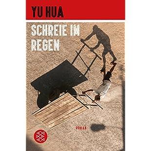 Schreie im Regen Roman (German Edition)