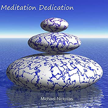 Meditation Dedication