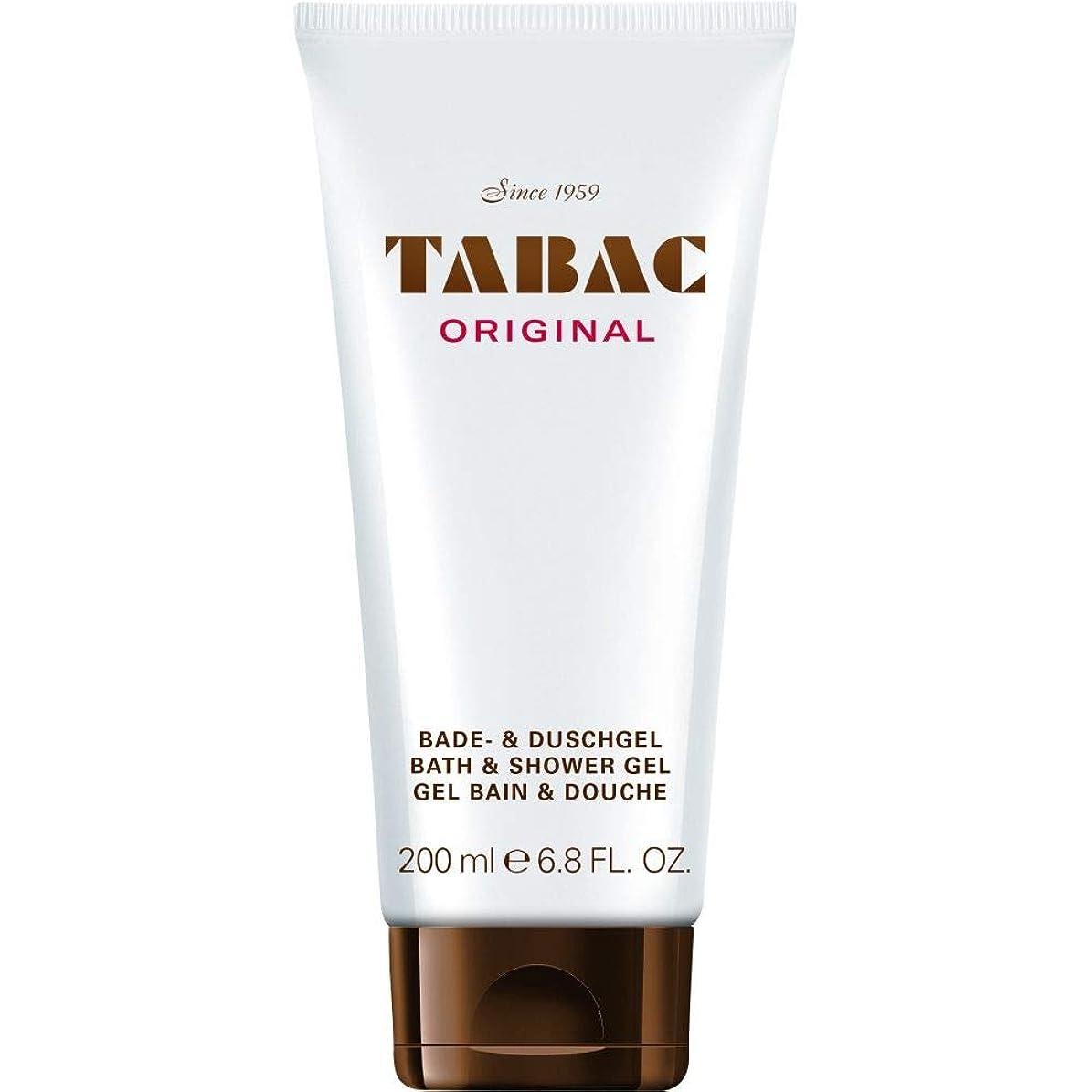 成長する未知の学習者[TABAC] Tabacオリジナルバス&シャワージェル200Ml - TABAC Original Bath & Shower Gel 200ml [並行輸入品]