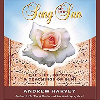 Song of the Sun cover art