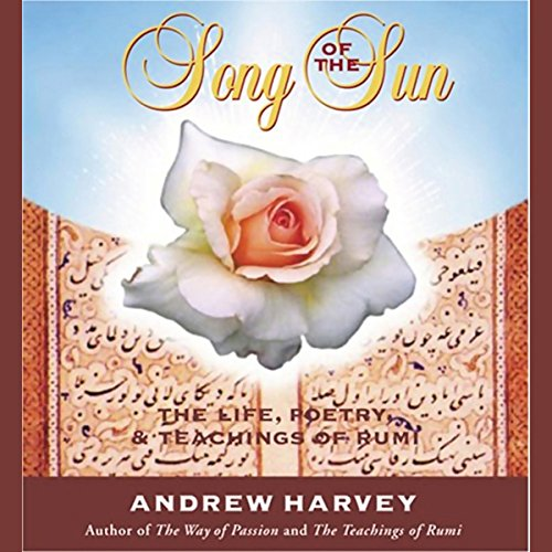 Song of the Sun audiobook cover art