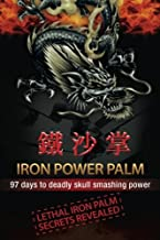 Iron Power Palm: 97 days to skull smashing power