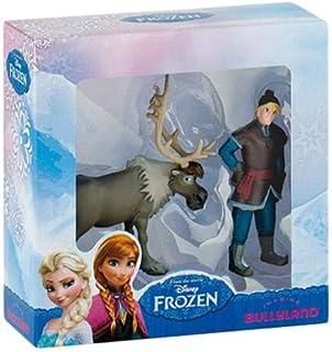 Bullyland Walt Disney Mini Frozen Sven and Kristoff 13062 Figure