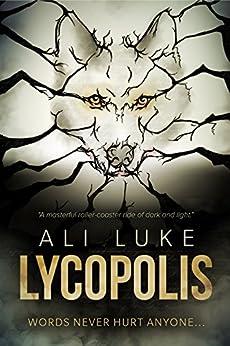 Lycopolis by [Ali Luke]