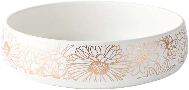 Max 79% OFF eating bowl Japanese Style Large special price Cerami 9-In Household Bowl Porcelain
