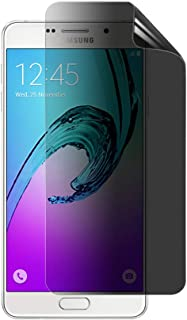 Celicious Privacy Plus 4-Way Anti-Spy Filter Screen Protector Film Compatible with Samsung Galaxy A5 (2016)