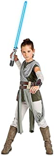 Star Wars Rey Costume for Kids The Last Jedi