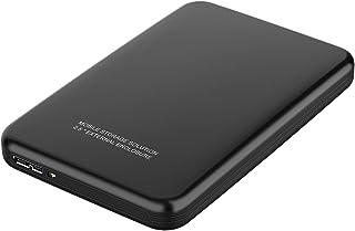 HDD externe harde schijf 1tb/320gb/60gb, USB 3.0 draagbare mobiele back-upopslag, geschikt voor pc, laptop, desktop, MacBo...