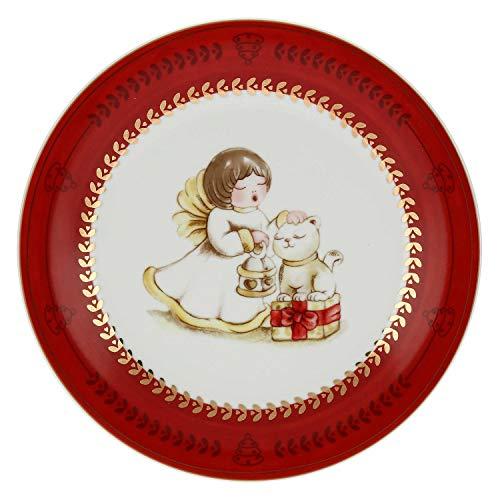 THUN ® - Piattino Limited Edition Dolce Natale