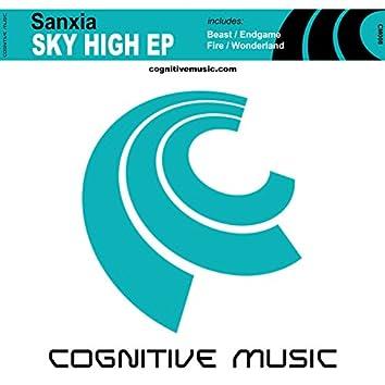 Sky High EP