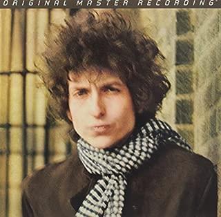 Blonde on Blonde by Dylan, Bob (2013-07-02)
