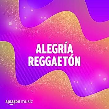 Alegría Reggaetón