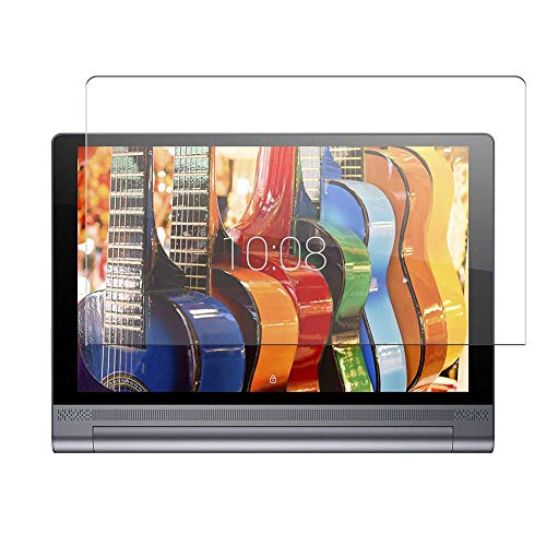 Vaxson 4 Unidades Protector de Pantalla, compatible con lenovo Yoga Tablet 3 Pro 13.3' Tablet3 [No Vidrio Templado] TPU Película Protectora