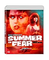 Wes Craven's Summer of Fear [Blu-ray] [Import]