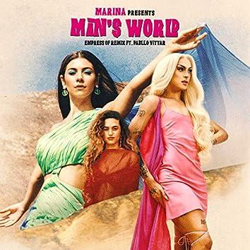 Man's World (Empress Of Remix) [feat. Pabllo Vittar]