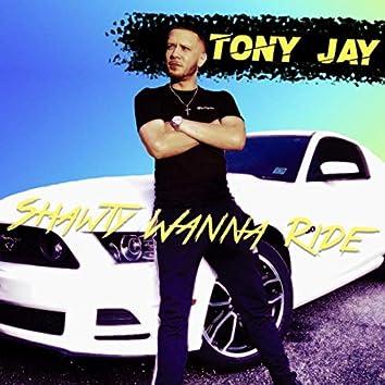 Shawty Wanna Ride (Radio Edit)