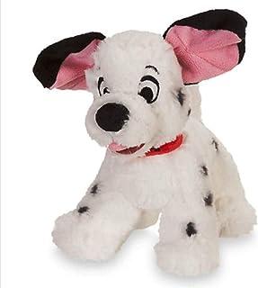 "Disney 101 Dalmations Lucky 7"" Plush Dog"