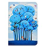 HHF Tab Accessoires pour Samsung Galaxy Tab 3 Lite 7.0 T110 T111 T113 T116, Tablette Motif Stand...
