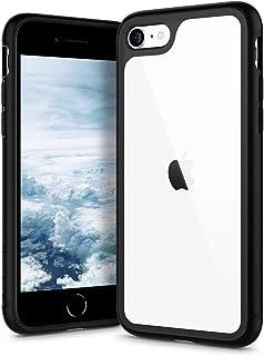 Caseology Coastline for Apple iPhone SE 2020 Case for iPhone 8 Case (2017) for iPhone 7 Case (2016) - Gray