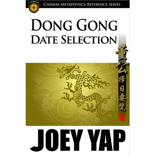 Yap, J: Dong Gong Date Selection