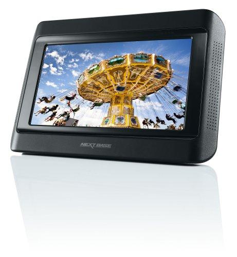Nextbase Click 9 Lite tragbarer DVD-Player 22,8 cm (9 Zoll) inkl. Auto-Holmhalterung